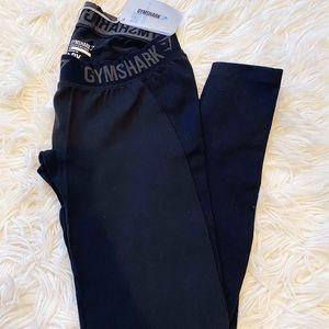 Gymshark Flex Leggings Black